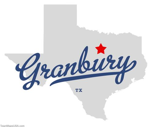ROADIES: Granbury, Texas