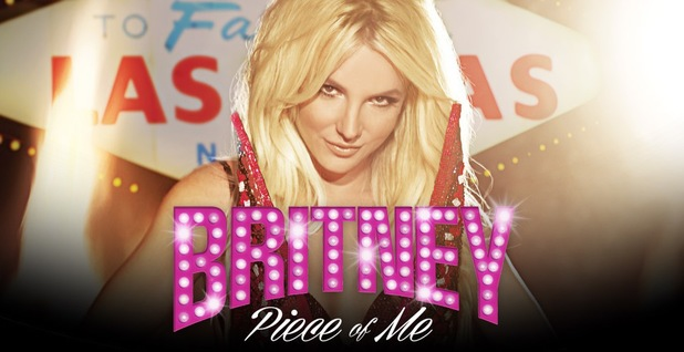 Britney Spears Releases Vegas Set List