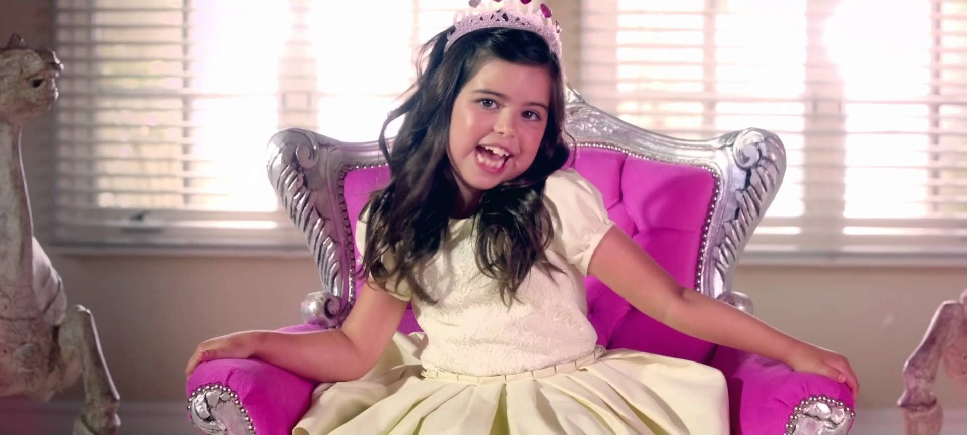 Sophia Grace Releases First Single