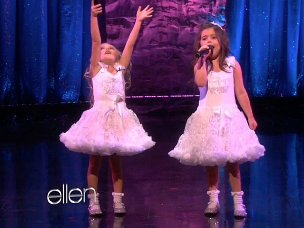Sophia grace releases first single give me mora