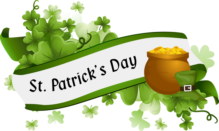 Where To Go For Saint Patrick's Day