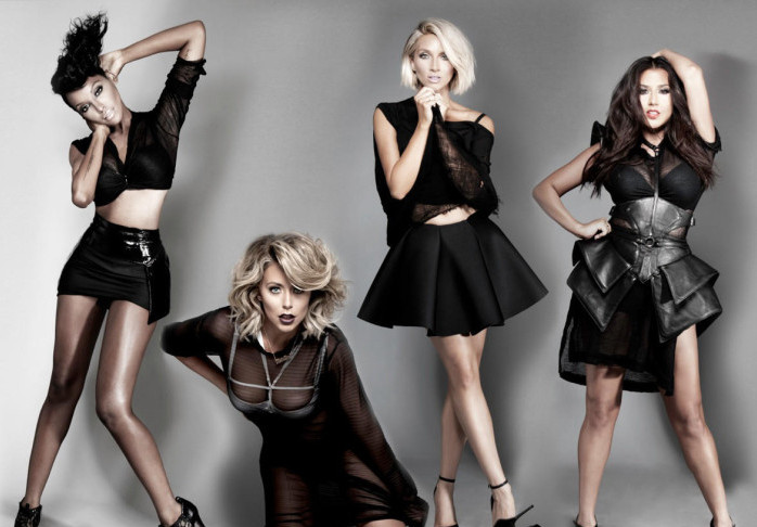 Danity Kane Breaks Up…Again