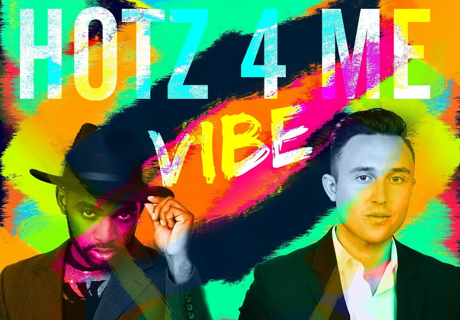 Vibe – Hotz4Me Release
