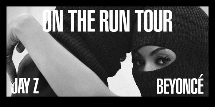 On The Run with Bey and Jay