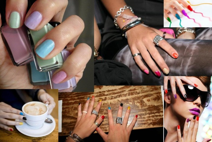 Nail Your Color