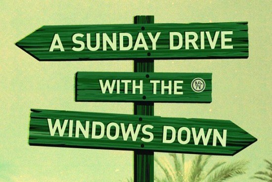 Mora Music x Sunday Drive Mix