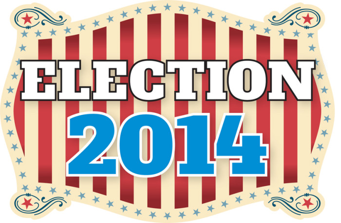 Happy Election Day!