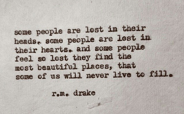 R M Drake Quote: R.M. Drake: Q&A With The Man Behind Your Favorite
