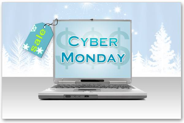 Cyber Monday — Clickworthy