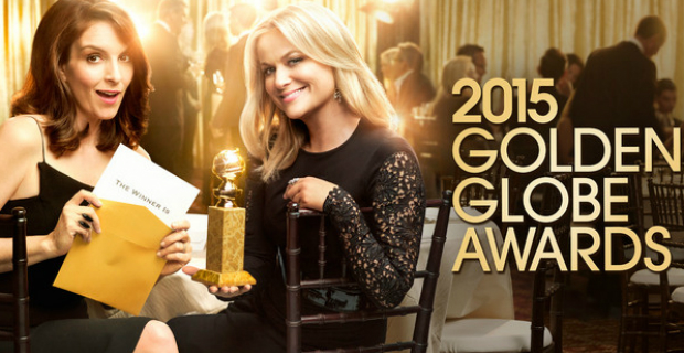 I Can And I Will – Golden Globes 2015