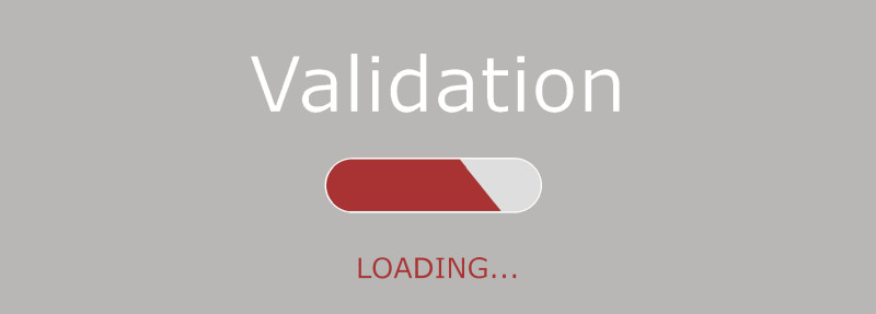 MORAvational Monday: Validation