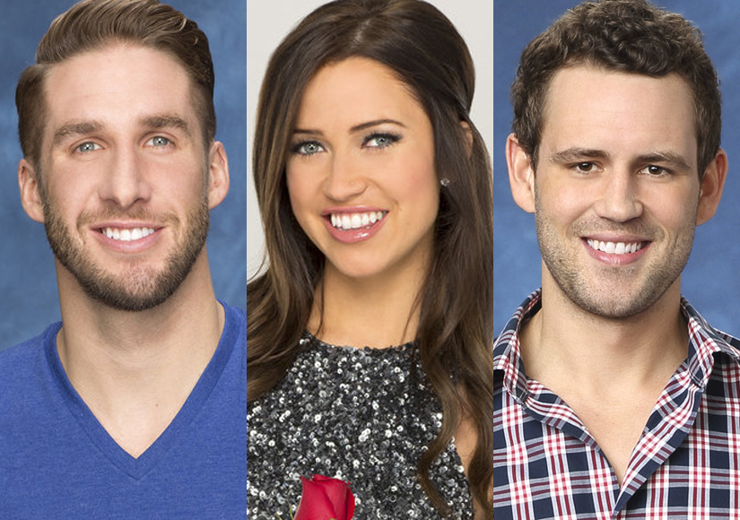 Who Will Kaitlyn Choose? Bachelorette Predictions!