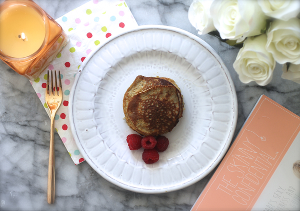 Foodie Friday Pick: 3 Ingredient Pancake Recipe
