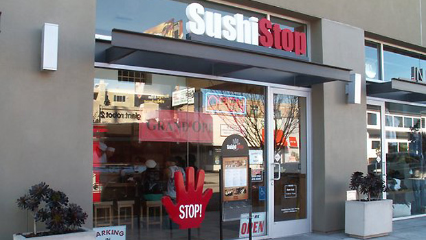 #FoodieFriday: Sushi Stop