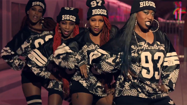 TBT? Nope, Missy Elliott Is Really Back