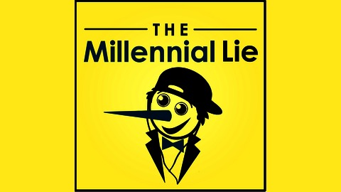 The Millennial Lie Podcast x Nic Mora