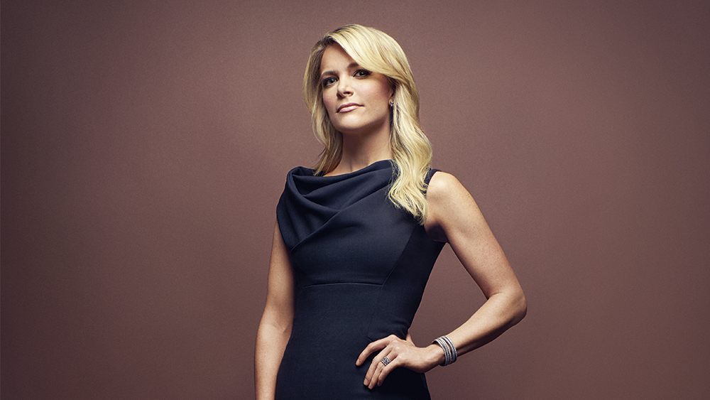 Megyn Kelly Settles For More