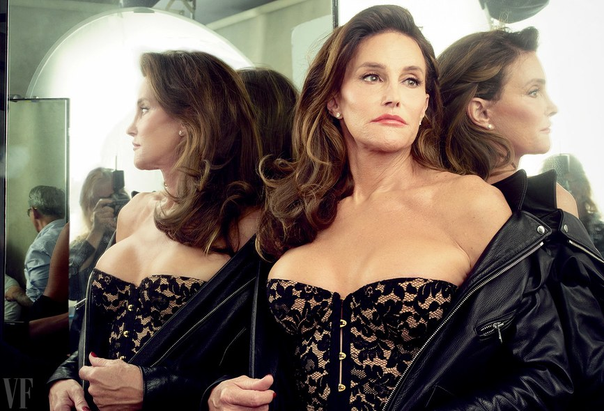 Caitlyn Jenner: Right or Wrong? (Video)