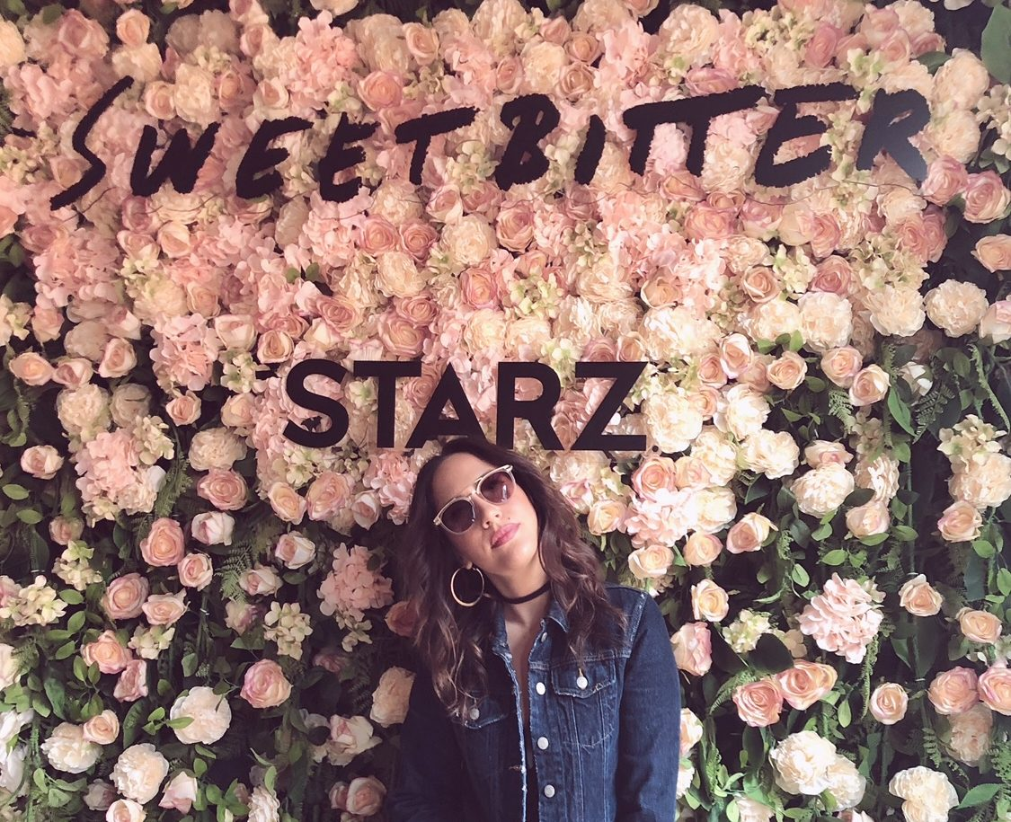 SXSW: The STARZ Sweetbitter Activation Experience