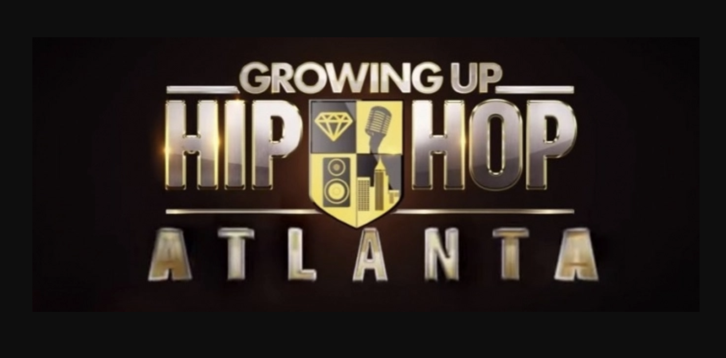 My Latest TV Obsession is Growing Up Hip Hop: Atlanta