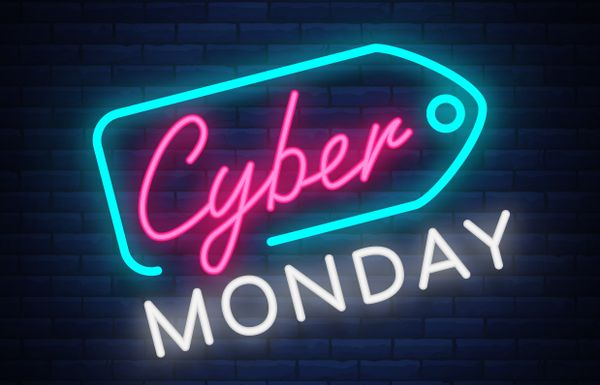 My 5 Favorite Cyber Monday Deals