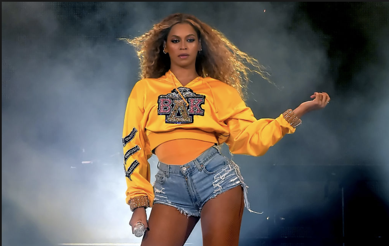 What We Can Learn About Beyonce's 'HOMECOMING'