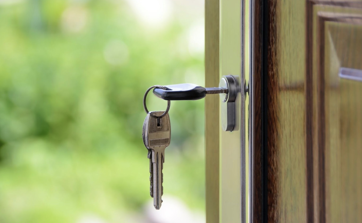 Help With Buying Your First Home